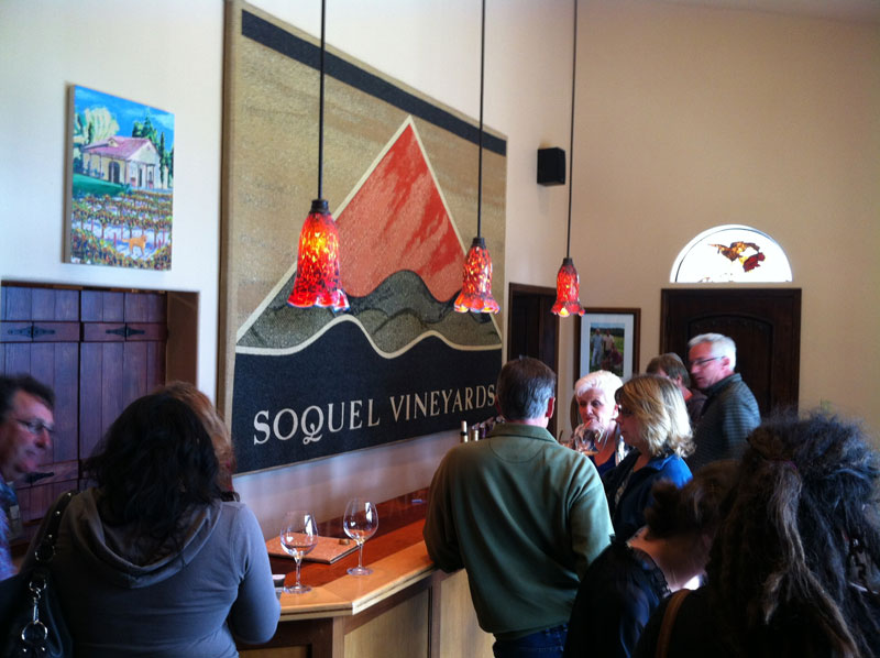 vineyard2 - Capitola Soquel Chamber of Commerce Capitola, CA