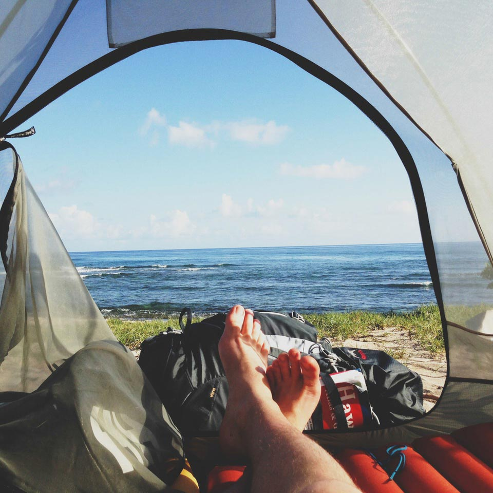 Camping SQ - Capitola-Soquel Chamber of Commerce