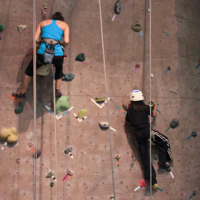 Rock Climbing - Capitola-Soquel Chamber of Commerce