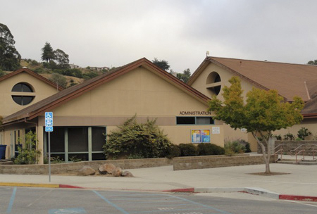 main street elementary school - Capitola-Soquel Chamber of Commerce
