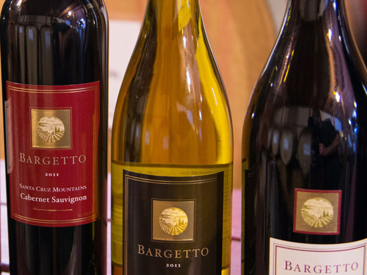 Bargetto Wines - Capitola-Soquel Chamber of Commerce