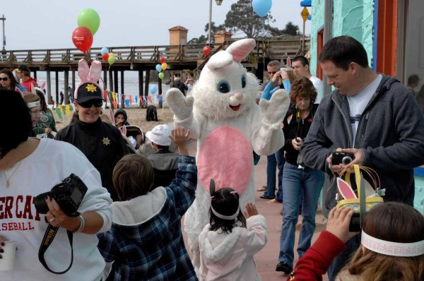 easter - Capitola Soquel Chamber of Commerce Capitola, CA