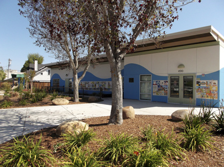 opal cliffs school - Capitola-Soquel Chamber of Commerce