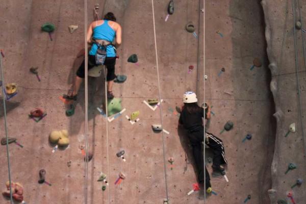 rock climbing - Capitola Soquel Chamber of Commerce Capitola, CA