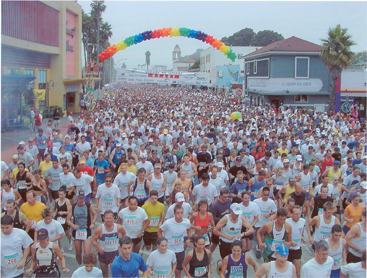 wharf-race - Capitola Soquel Chamber of Commerce Capitola, CA