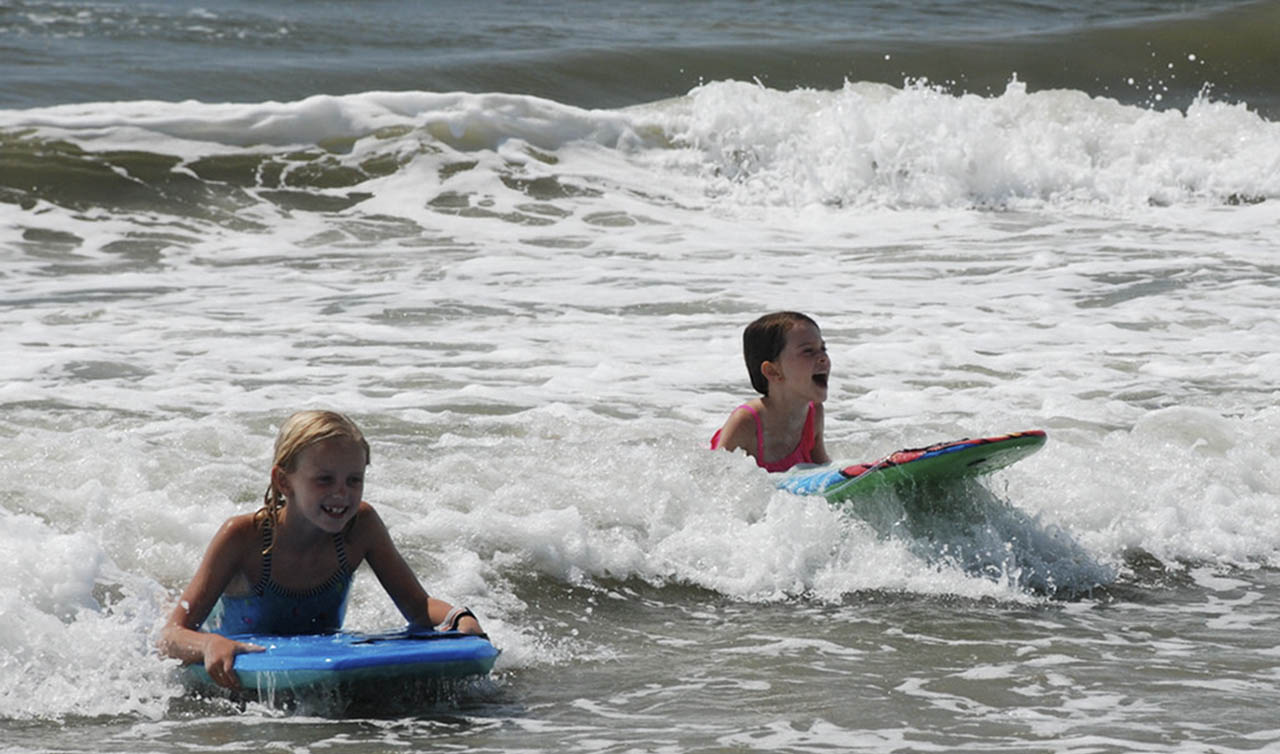 Boogie Boarding - Capitola-Soquel Chamber of Commerce
