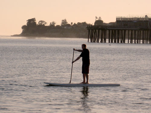 sup - Capitola Soquel Chamber of Commerce Capitola, CA