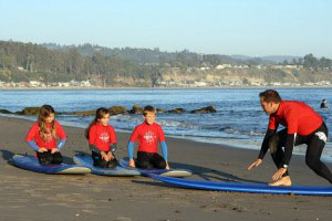 surfing - Capitola Soquel Chamber of Commerce Capitola, CA
