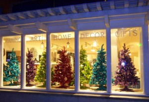 Pacific Gallery Holiday Open House - Capitola Soquel Chamber of Commerce Capitola, CA