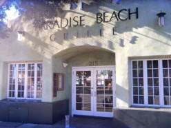 Paradise Beach Grille - Capitola Soquel Chamber of Commerce Capitola, CA