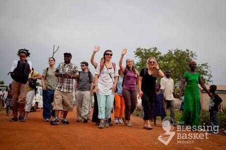 Whole Foods Market Team Member Volunteer Program_Nyariga, Ghana