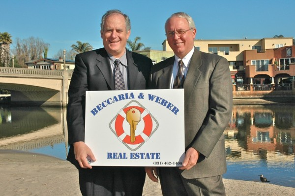 Beccaria & Weber - Capitola Soquel Chamber of Commerce Capitola, CA