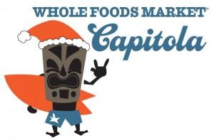 WFM Capitola-Santa tiki