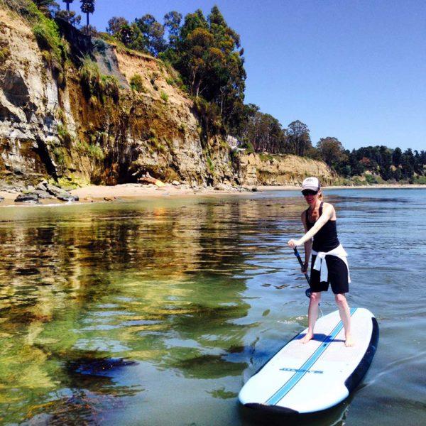 Surfing Capitola CA 03