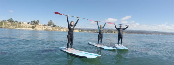 Surfing Capitola CA 06