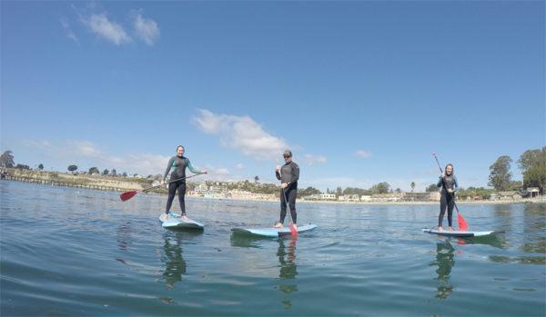 Surfing Capitola CA 08