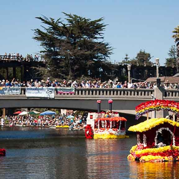 Capitola Begonia Festival - Capitola-Soquel Chamber of Commerce