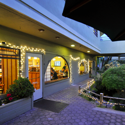 Capitola Dining 1 - Capitola-Soquel Chamber of Commerce