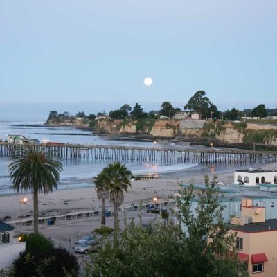 Capiotola Village Relocation Packet - Capitola Soquel Chamber of Commerce Capitola, CA
