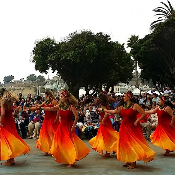 Capitola Entertainment - Capitola-Soquel Chamber of Commerce