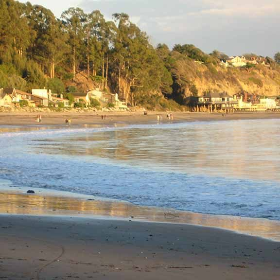 New Brighton State Beach 2 - Capitola-Soquel Chamber of Commerce