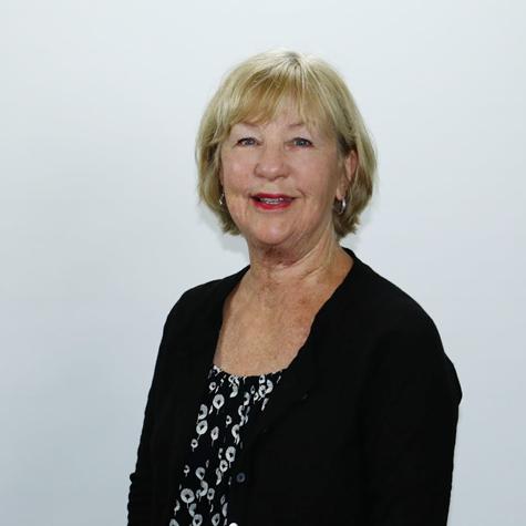 Jeanne Pifferini - Capitola Soquel Chamber of Commerce CA