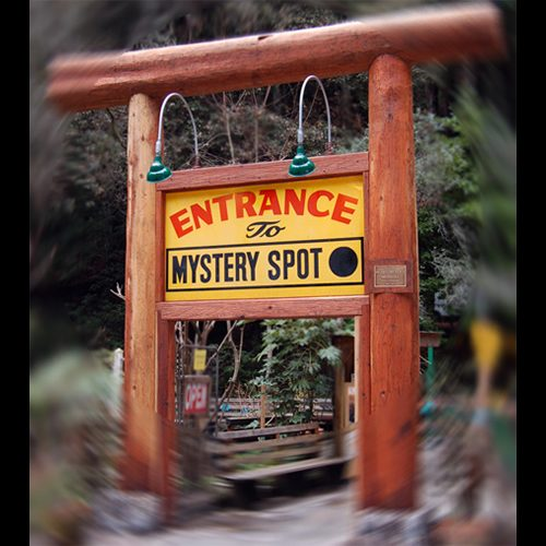 Mystery Spot 2 - Capitola-Soquel Chamber of Commerce